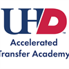 Accelerated Transfer Academy's logo
