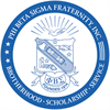 PHI BETA SIGMA Fraternity Incorporated's logo