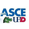 UHD ASCE Student Chapter's logo