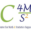 Center for Math & Statistics Support's logo
