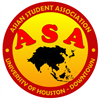 Asian Student Association's logo