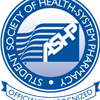 Student Society of Health-System Pharmacists's logo