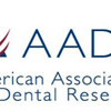 American Association of Dental Research- Student Research Group's logo