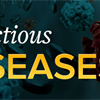Infectious Diseases Association's logo