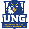 American Pre-Vet Medical Association @ UNG (DAH)'s logo