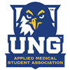 Applied Health Student Association (GVL)'s logo