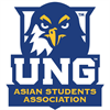 Asian Student Association (GVL)'s logo