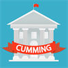 Cumming Campus's logo