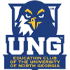 Education Club of the University of North Georgia (DAH)'s logo