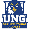 Gather Young Adults (DAH)'s logo