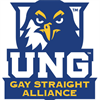 Gender and Sexuality Alliance (DAH)'s logo