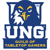 Guild of Tabletop Gamers (GVL)'s logo