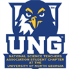 National Science Teachers Association Student Chapter at the University of North Georgia (DAH)'s logo