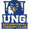 Occupational Therapy Club (DAH)'s logo