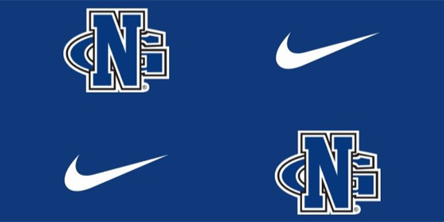 UNG Athletics Group Banner