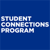 Student Connections Program's logo