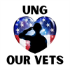 Nighthawk Engagement and Student Transitions (NEST) – Veterans Group Logo