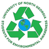 Students for Environmental Awareness (GVL) Group Logo