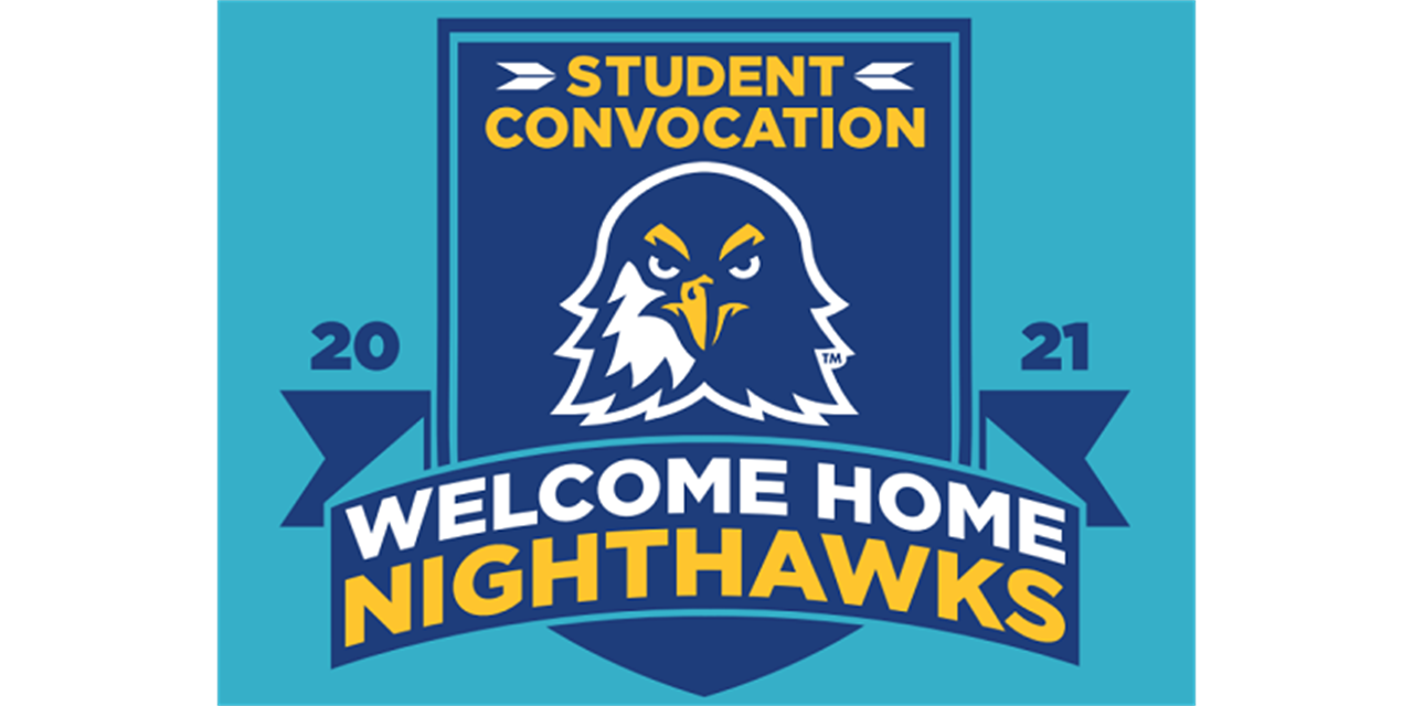 New Student Convocation Image