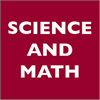 Science and Math's logo