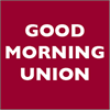 Good Morning Union's logo