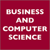 Business and Computer Science's logo