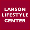 Larson Lifestyle Center's logo