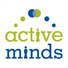 Active Minds Chapter's logo