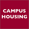 Campus Housing's logo