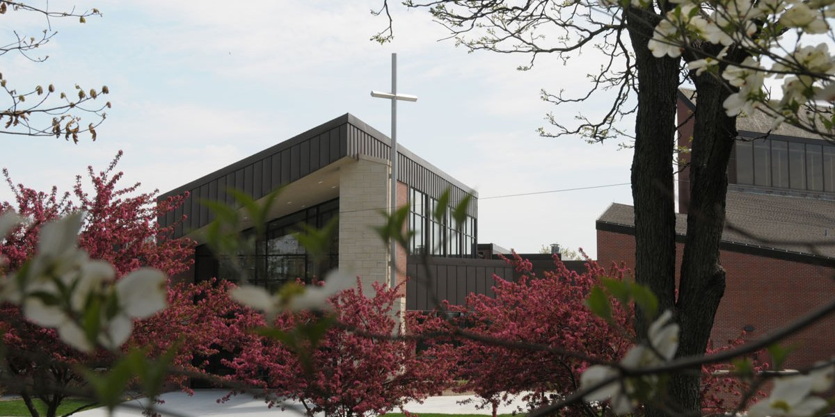 College View Church—Michael Paradise