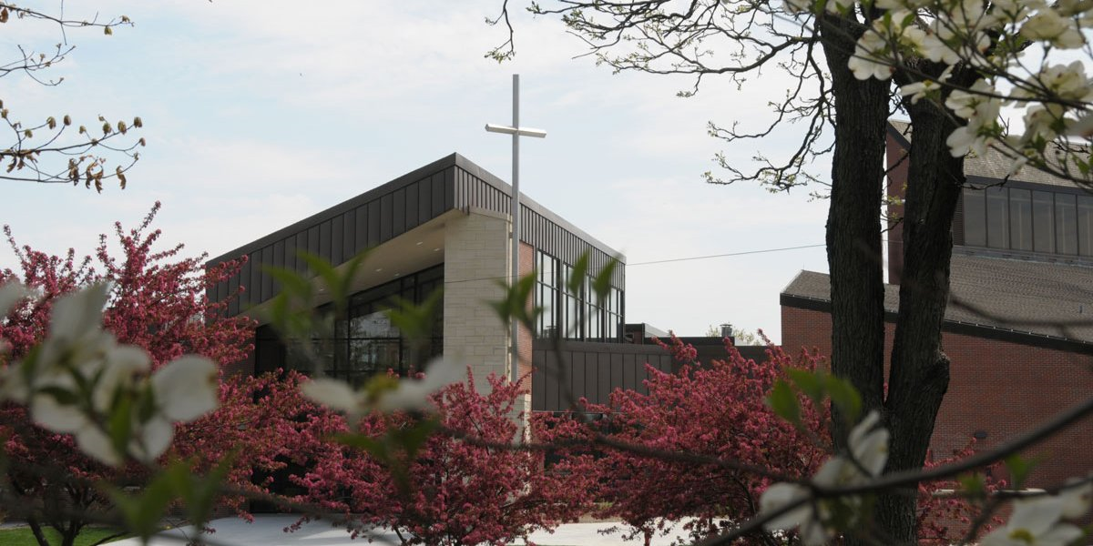 College View Church Worship—Pastor Rich Carlson