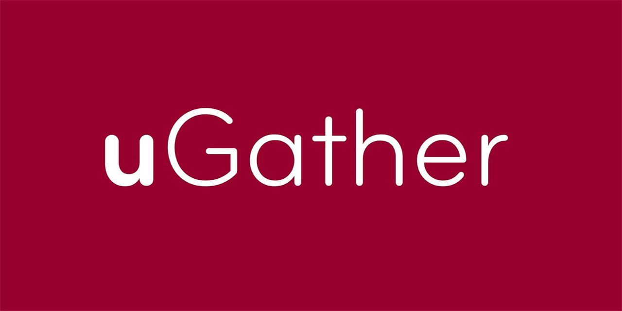 uGather | J-Fiah Reeves Event Logo