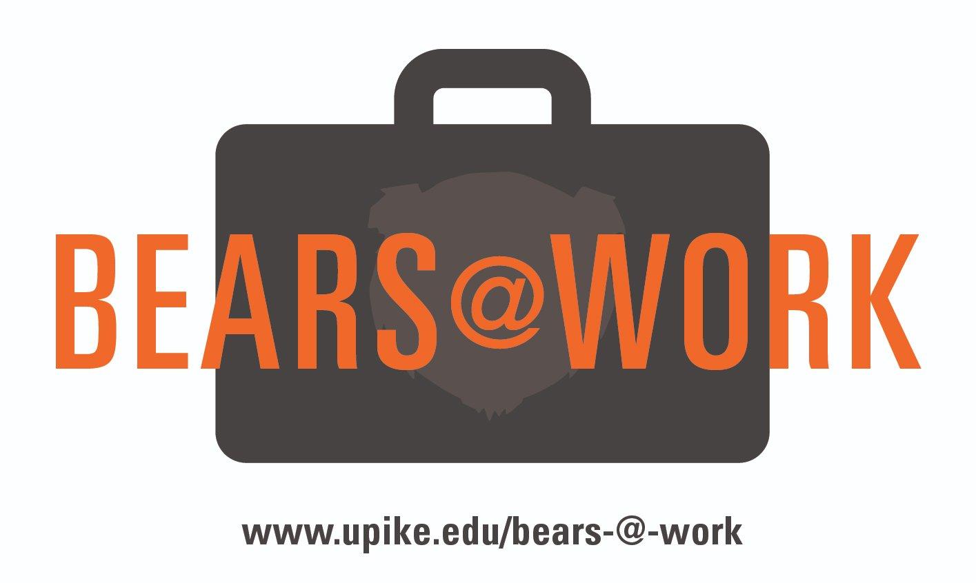 Bears@Work Logo