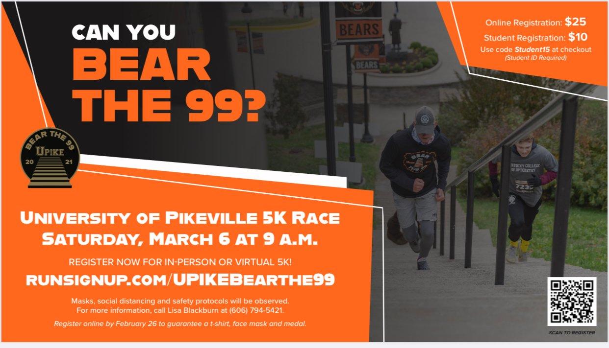 Bear The 99 Flyer
