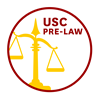 Pre-Law Advisement's logo