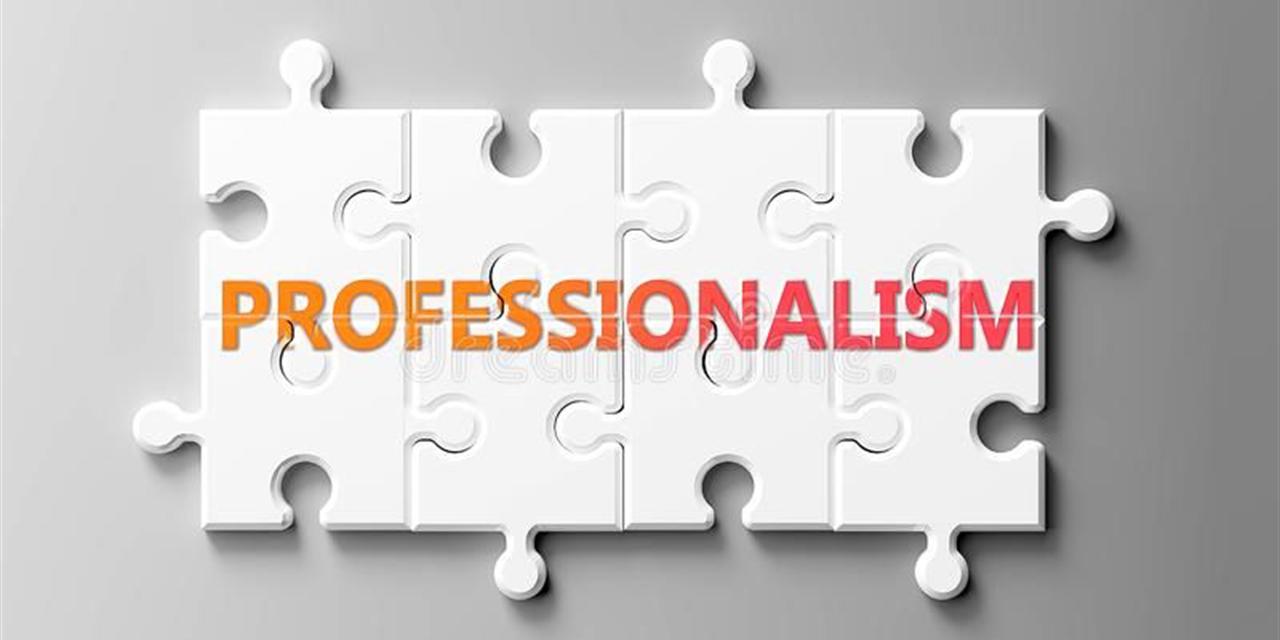 Professional Development Event Logo