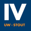 InterVarsity Christian Fellowship Stout's logo