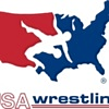 Wrestling Club's logo