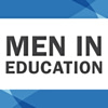 Men in Education's logo