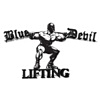 Blue Devil Lifting's logo