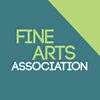 Fine Arts Association's logo