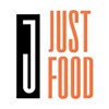 Just Food's logo