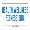 Health, Wellness, Fitness Student Organization's logo