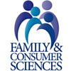 Stout Association of Family and Consumer Sciences's logo