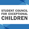 Student Council for Exceptional Children's logo