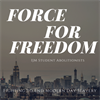 Force for Freedom: IJM Student Abolitionists's logo