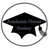 Academic Honor Society's logo