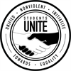 Stout Students UNITE's logo