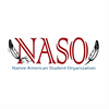 Native American Student Organization's logo