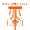 Disc Golf Club's logo